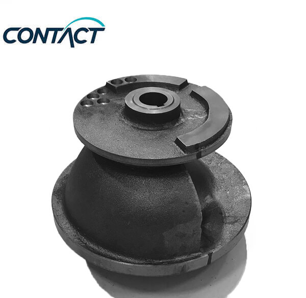 Model 3127 Trash Pump Parts built to strict qualtiy standards for oilfield and petroleum industries.